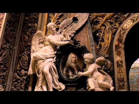 Pachelbel – Deus in adjutorium