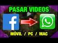 INTERNET | Videos de FACEBOOK a WHATSAPP | Móvil / PC / MAC.mp3