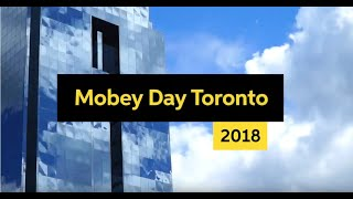 Mobey Day Toronto 2018: emerging tech and the future of digital financial services