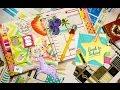 Снова в школу Как я веду ежедневник Идеи для личного дневника DIY на русском PLAN WITH ME mp3