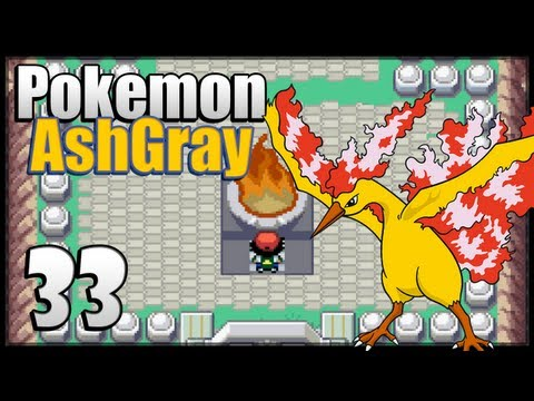 Pokémon Ash Gray - Episode 33