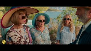 """Mamma Mia! Sose hagyju abba - """"A flamingó bölcs?"""" - magyar nyelvű filmklip"""