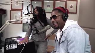 Bill Bellamy Talks About A Great Moment He Shared With Regina King