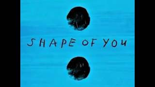 Ed Sheeran - Shape Of You  (Dj Emir Gümüş REMİX)