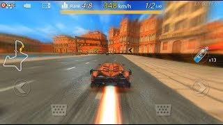 Crazy Racing Car 3D - Sports Car Drift Racing Games - Android Gameplay FHD #5
