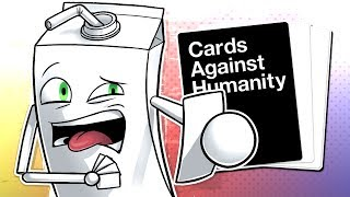 CROSSING THE LINE? - Cards Against Humanity Online!