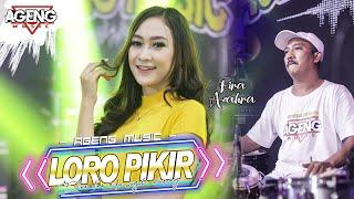 Download lagu LORO PIKIR - Fira Azahra ft Ageng Music ( Live Music)