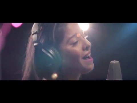 Sunidhi Chauhan | Fanaa Ho Music Video | Frozen On Disney Channel