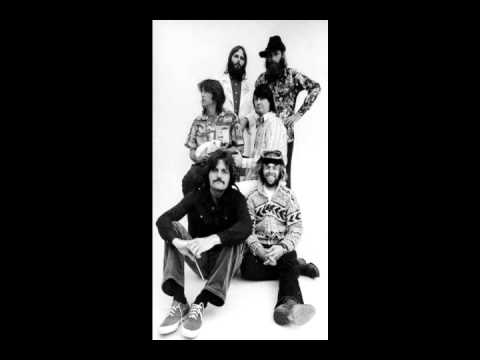 The Beach Boys - Country Air, Live in london 1970
