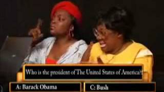 Who is the President of the United States?
