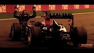 F1 Sebastian Vettel - Champion - (201