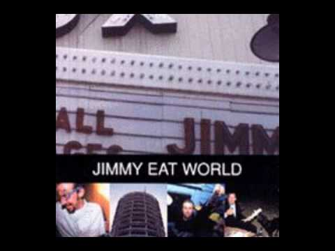 Jimmy Eat World - H Model