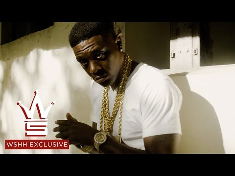 Lil Daddy Ft. Boosie Badazz & Doe B Seeing Me music videos 2016