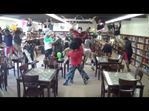 Harlem Shake (Jemison High School)
