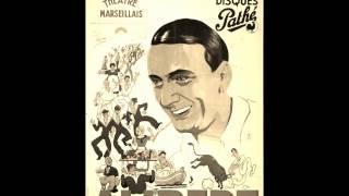 Alibert - Vous Avez L'éclat de la Rose. (1935)