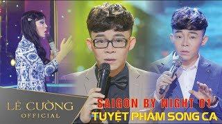 Xuất hiện chàng trai đa tài một mình cân cả Live Show ca nhạc gây nghiện | Saigon By Night 01 Full