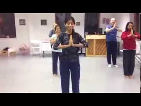 Jai Ho - Easy Bollywood Dance Routine for Beginners