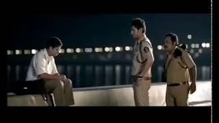 Spyder police Action Entry ll Delate Scene 30 Seconds ll Mahesh Babu