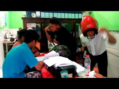 HARLEM SHAKE Original Compilation - The best SMK PGRI TELAGASARI
