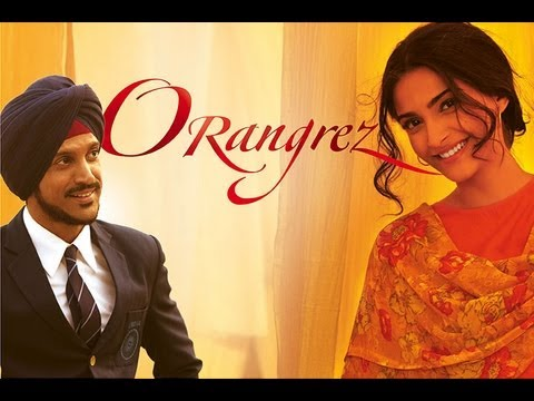 Bhaag Milkha Bhaag – O Rangrez Official New Song Video feat Farhan Akhtar and Sonam Kapoor.