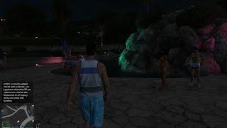 GTA 5 ONLINE - LA MEJOR FIESTA EN LA MANSION PLAYBOY, MENUDOS MELONES!! - GTA 5 ONLINE GAMEPLAY