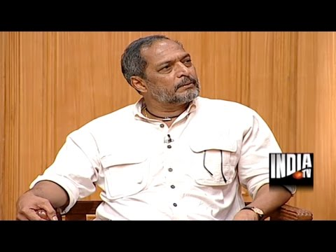 Aap Ki Adalat - Nana Patekar Part 1 - India TV