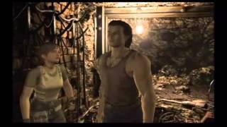 Resident Evil Zero (Gamecube) Full Playthrough