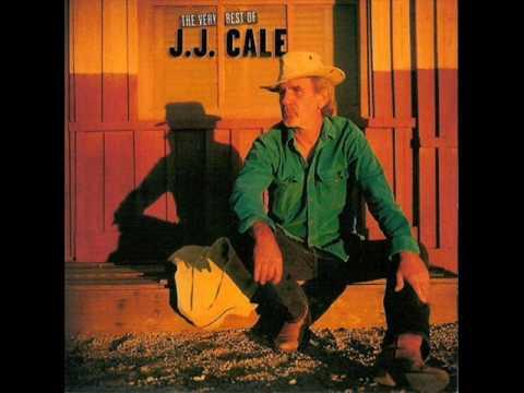 Jj Cale - Change Your Mind