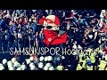 Samsunspor Hooligans - Bolu Maçı Kavga