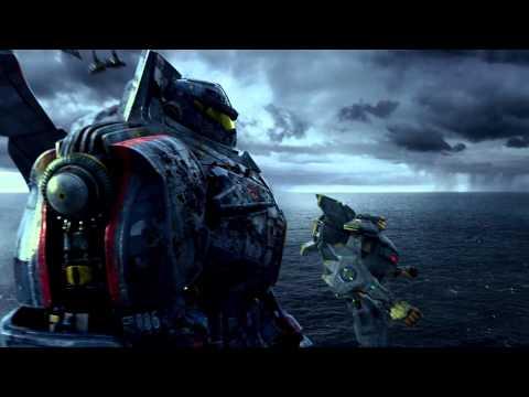 TITANES DEL PACÍFICO - Trailer 2 subtitulado HD - Oficial de Warner Bros. Pictures
