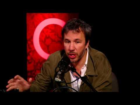 'Prisoners' Director Denis Villeneuve In Studio Q