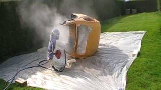 play restauration voitures ou motos par technologie armex. Black Bedroom Furniture Sets. Home Design Ideas