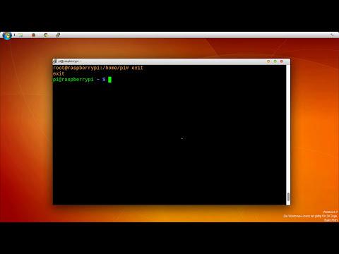 Raspberry Pi: MP3-Player (Teil 1 von 4)