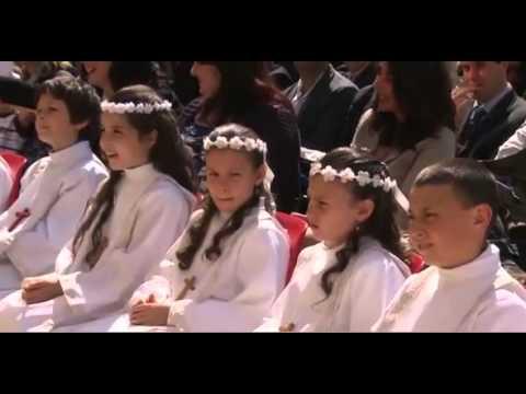 Homilia Papa Francisco en la Solemnidad Santísima Trinidad