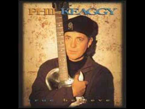 Phil Keaggy - Son Of Man