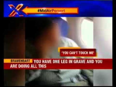 Indigo molestation case: Another woman left to fight alone?