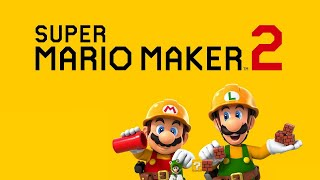 Boss Music (Super Mario Bros.) (OST Version) - Super Mario Maker 2