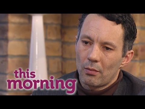 Ryan Giggs' Brother Rhodri Describes His Wife's Affair   This Morning