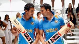 Desi Boyz - Desi Boyz  Song Making