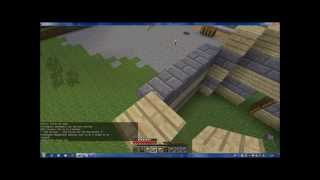 [TUTO] Minecraft . comment faire un phare partie 1