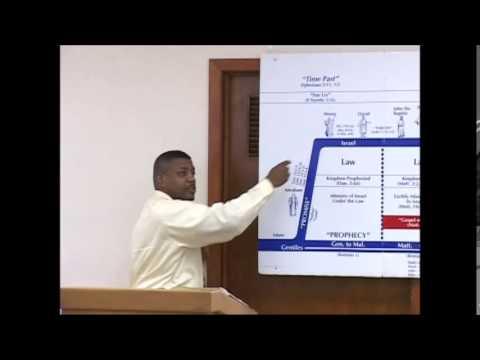 05 23 2010 Paul's Journey to Jerusalem - Acts 21