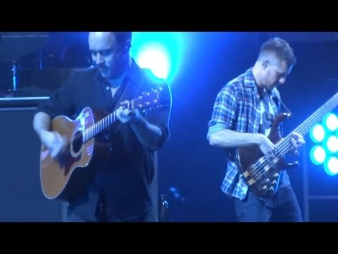 Dave Matthews Band - 12/22/12 - [Full Show] - Wells Fargo Center - Philly, PA - [Multicam] - [1080p]
