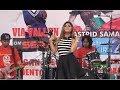 Lagu Ayu Rivanka - Ojo Nguber Welase - Om Sagita LIVE Gor Goentor Darjono Purbalingga