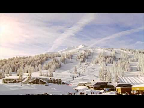 Oregon Video - Visit Bend's Winter Set Them Free 2012 TV Commercial