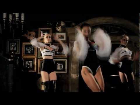 SONYA DANCE / KATY PERRY - FUTURISTIC LOVER