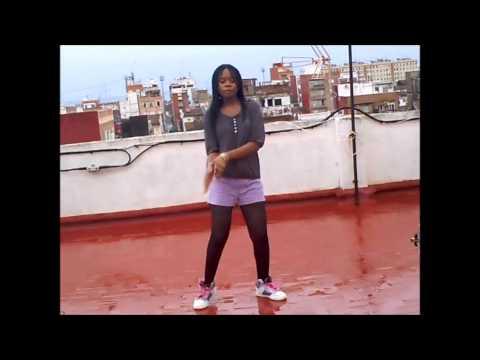 P Square- Alingo video