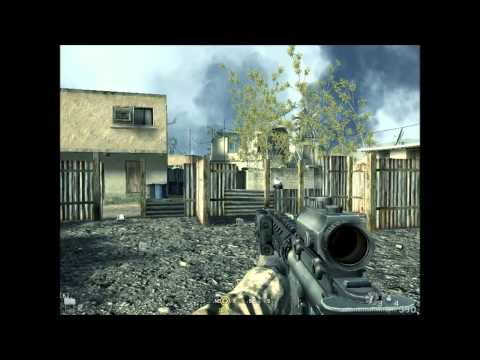 Call of Duty 4 Modern Warfare Episode 3 / FTB Serisi Gelicek