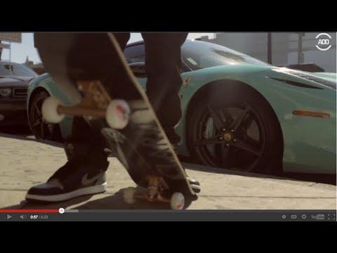MC Lon - No Palco Sou Gigante (Lançamento 2013) Video Clipe...