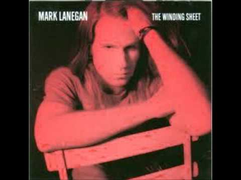 Mark Lanegan - Where Did You Sleep Last Night