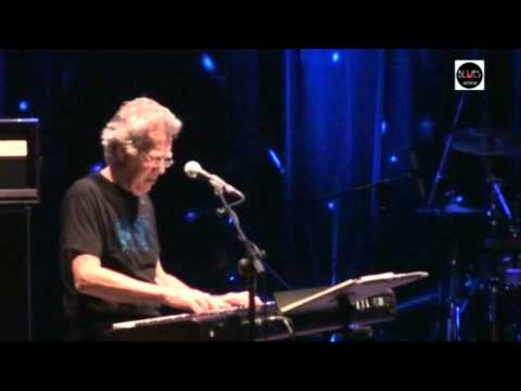 Ray Manzarek - The Crystal Ship in Ostroleka 2012